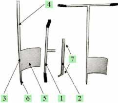 Как сделать чудо лопату