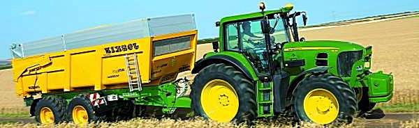 Какой трактор лучше