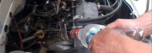 акцент нестабильно работает двигатель ваз 2106 на холостых полностью