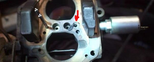 нестабильно работает двигатель ваз 2106 на холостых оборудование Канализационные люки