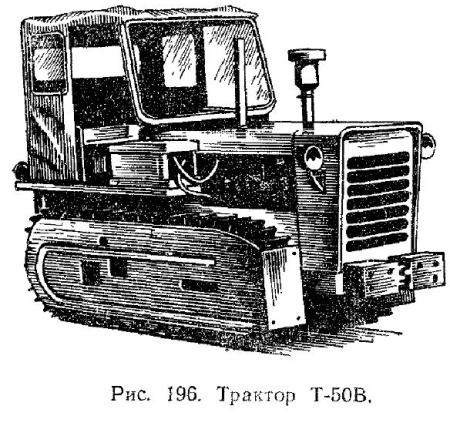 Технические характеристики трактора т-40: двигатель.