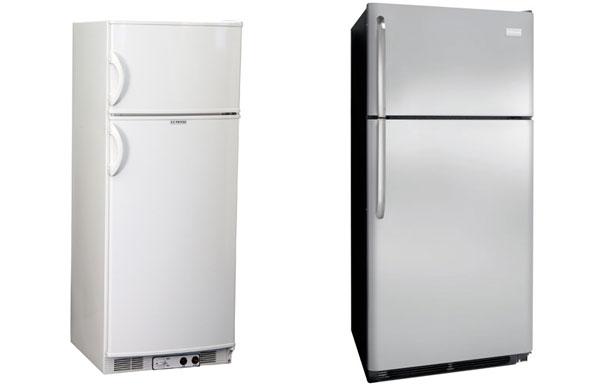 Обычный бытовой и коммерческий, промышленный холодильники