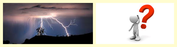 Что такое молния?
