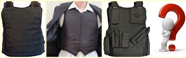 Как защищают пуленепробиваемые жилеты?
